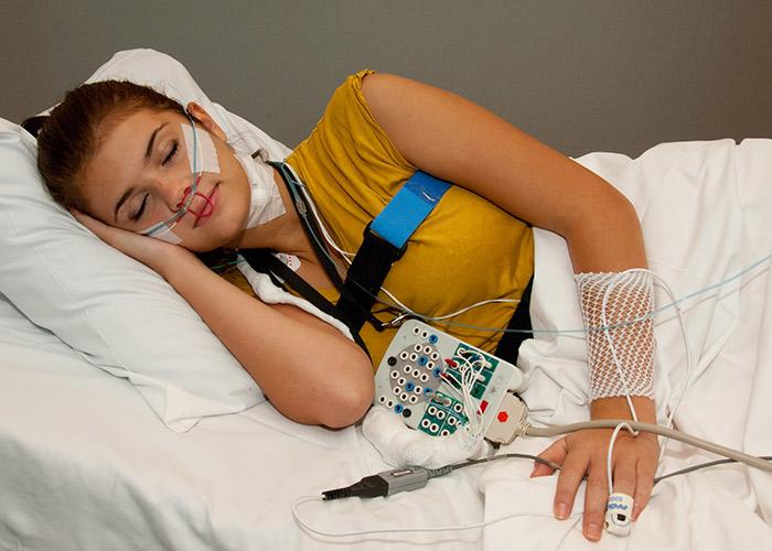 Pathologies du sommeil à Belleville-sur-Meuse